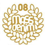MASS denim logo