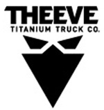 Theeve logo