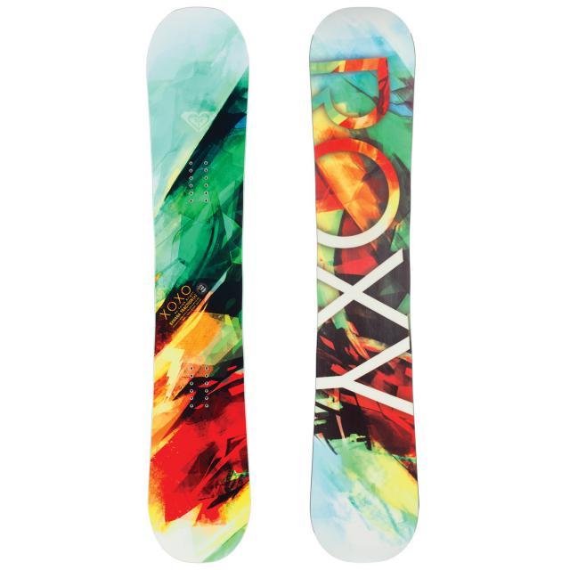 b9157d2d17a7 dámský snowboard Roxy XOXO Jewel BTX 15 16 - 145 cm