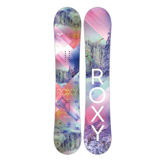 e1d72dbc83c7 Snowboard Roxy Sugar 16 17 - 146