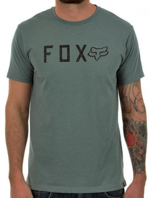 triko Fox Shockbolt ss Tee 2016
