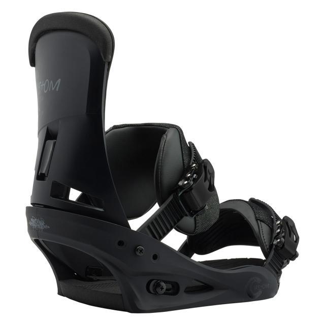 snowboard vázání Burton Custom 17/18