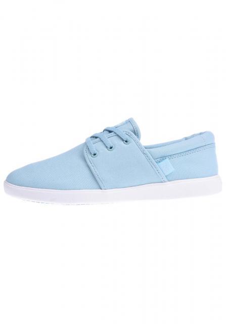 Dámské boty DC Haven TX 2018 - Light Blue  6864c20c8f