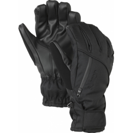 Rukavice Burton Baker 2in1 under glove  15/16 - True Black