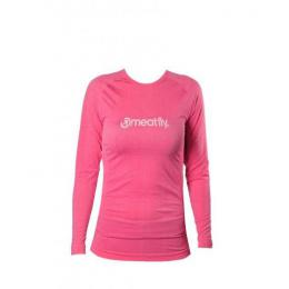 thermo triko Meatfly Thermo Top 15/16 - A-Pink