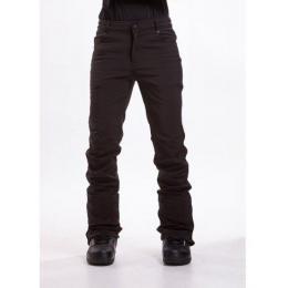 dámské softshell kalhoty Tiny 2 Pants 17/18 - A-Black