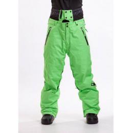 snowboardové kalhoty Meatfly Lord 15/16 - A-Lime