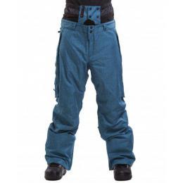 snowboardové kalhoty Meatfly Lord 15/16 - B-Petrol