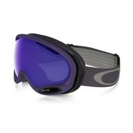 SNB brýle Oakley A Frame 2.0 Snow 15/16 - Purple Shade W/Prizm Rose