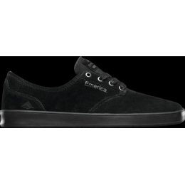 boty Emerica The Romero Laced 2016 - black/black