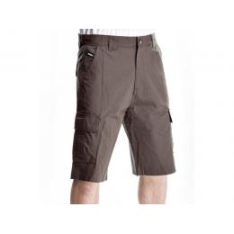 Pánské Šortky Nugget Genius Cargo 16 Shorts 2016 - C - Olive