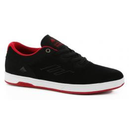 boty Emerica Westgate CC 16/17 - black/red