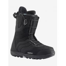 dámské snowboardové boty Burton Mint 16/17 - BLACK