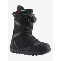 dámské snowboardové boty Burton Starstruck 16/17 - BLACK