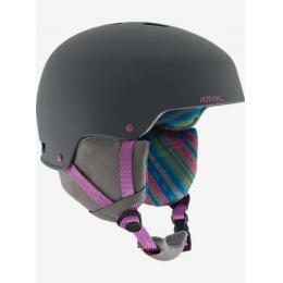 dámská helma Anon Lynx 16/17 - Tribe Gray