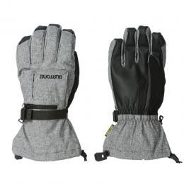 Rukavice Burton Baker 2 in 1 glove 16/17 - bog heather