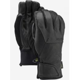Rukavice Burton Gondy Gore-tex Leather Glove 16/17 - True Black