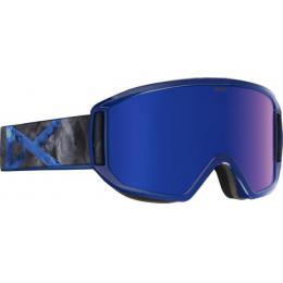 brýle Anon Relapse 16/17 - SUPERNOVA/ BLUE COBALT