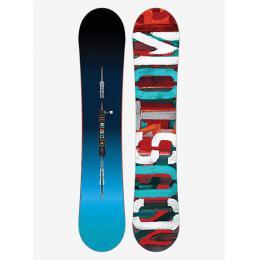 Snowboard Burton Custom 16/17 - 162W