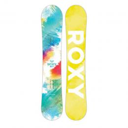 Snowboard Roxy Ally 16/17 - 155
