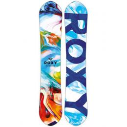 Snowboard Roxy Smoothie 16/17 - 149 cm