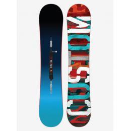 Dětský Snowboard Burton Custom Smalls 16/17 - 145 cm wide