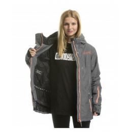 Zimní Bunda Nugget Spotty 2 Jacket  16/17 - A - Heather Stone
