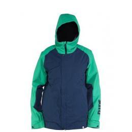 pánská snowboardová bunda Ride Gatewood jacket 12/13 - twilight navy