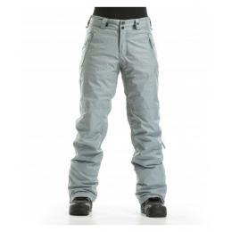 Snowboardové kalhoty Meatfly Pixie 16/17 - E - Light gray