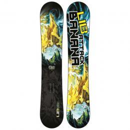 snowboard Lib Technologies Attack Bannana 16/17 - 159