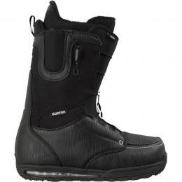 snowboard boty Burton Ruler 12/13 - black/white