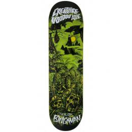 skate Creature Voodoo Isle 2017 - 8,375 Bingaman