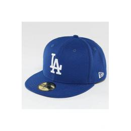 Kšiltovka New Era 5950 Diamond Era Ess 2017 - LA Dodgers