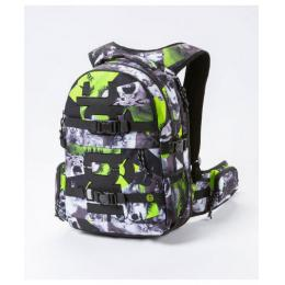 Batoh Nugget Arbiter 3 Backpack 30L 17/18 - E - Territory Lime Print