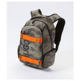 Batoh Nugget Bradley Backpack 26L 17/18 - D - Debris Army Print