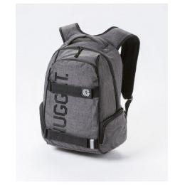 Batoh Nugget Bradley Backpack 26L 17/18 - A - Heather Charcoal
