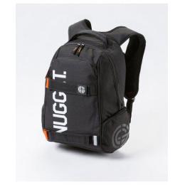 Batoh Nugget Bradley Backpack 26L 17/18 - B - Black