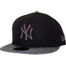 kšiltovka New Era Grey Collection 17/18 - NY