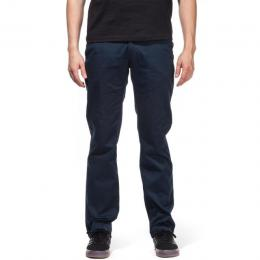 Kalhoty Volcom Frickin Modern Stretch 17/18 - Dark Navy
