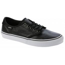 Boty Vans Camden Deluxe 17/18 - Leather Black