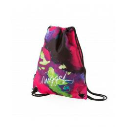 Pytlík Nugget Hype 2 Benched Bag 17/18 - B - Opacity Pink Print