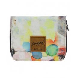 Dámská peněženka Nugget Leticia LAdies Wallet 17/18 - E - Ballons Print
