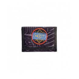 Peněženka Nugget Ignite 17/18 - A - Anomaly Print