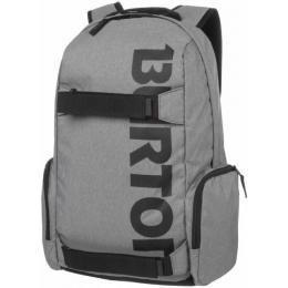 Batoh Burton Emphasis Pack 26L 17/18 - Grey Heather