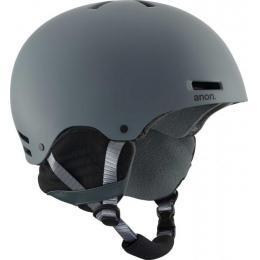 helma Anon Raider 17/18 - GRAY EU