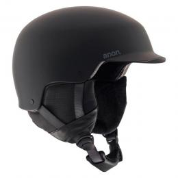 helma Anon Blitz 17/18 - BLACK