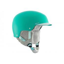 dámská helma Anon Aera 17/18 - EMPRESS TEAL