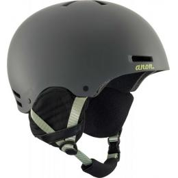 dámská helma Anon Greta 17/18 - GREY EU