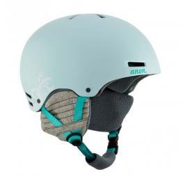 dámská helma Anon Greta 17/18 - EMPRESS TEAL EU