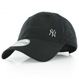 Kšiltovka New Era 920 Flawless Logo 17/18 - NY Yankees Black